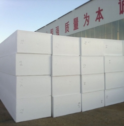 EPS聚苯板